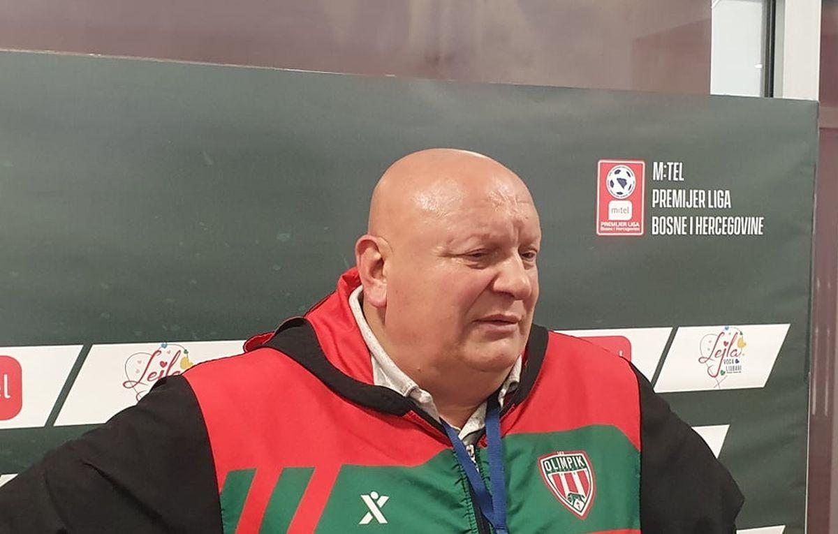 Petrović: Treba nam još sedam bodova za opstanak