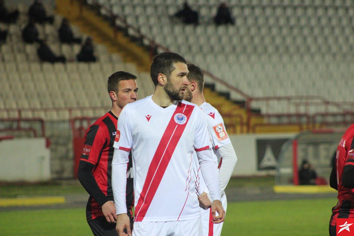 Travaglia i Pušić nisu više igrači Zrinjskog