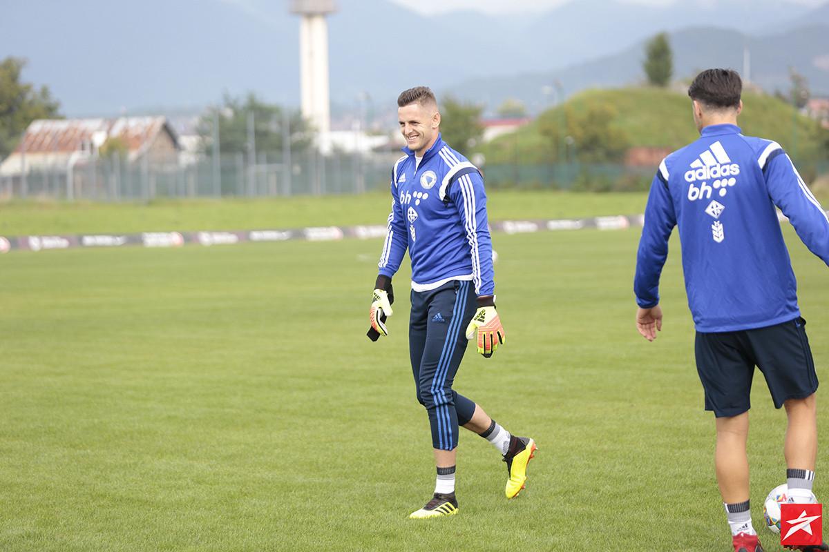 Maribor odbio unosnu ponudu za Pirića