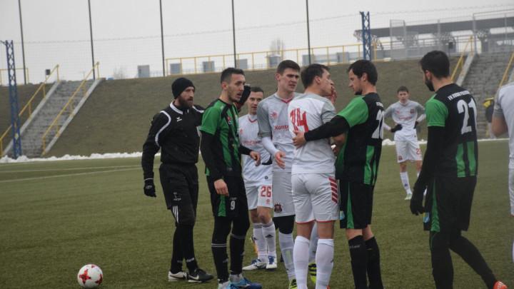 Rudar počeo pripreme, dogovorene četiri kontrolne utakmice