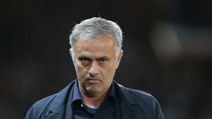Jose Mourinho otkriva: Kako pobijediti Ajax?