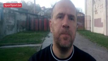 Omerović: Čestitam ekipi Željezničara na pobjedi