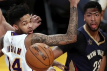 Veliki povratak Lakersa, ali Pelicansi ipak bolji