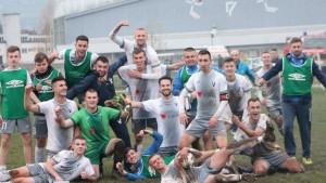 FK Vitez je vladar Viteza: Preokret odlučio veliki lokalni derbi