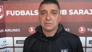 Marinović o derbiju: Nadam se da ćemo opravdati ono što se od nas očekuje
