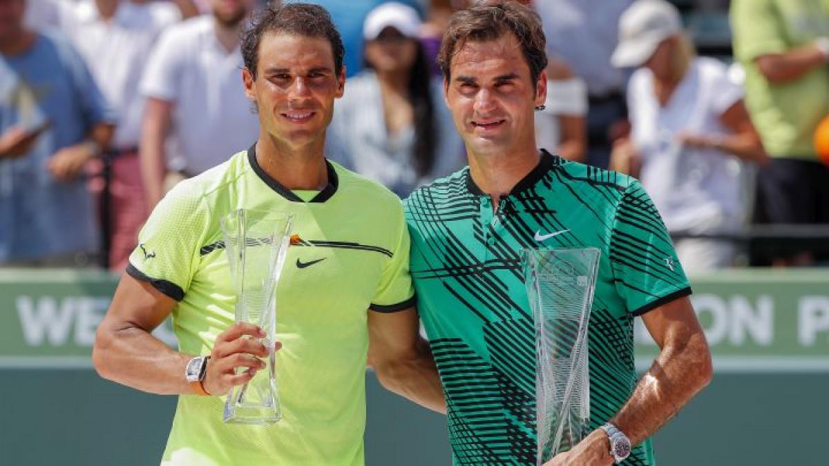 Kratki razgovor na mreži: Šta je Nadal rekao Federeru?