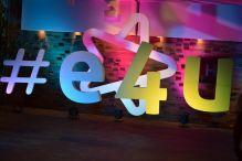 EU for You – #E4U: Start yourself up!