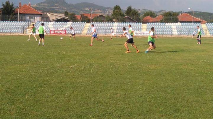 FK Vitez: Na prozivci nova pojačanja, u subotu sa Travnikom