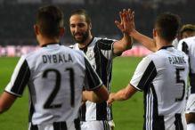 Incident u Juventusu, Allegri izvrijeđan