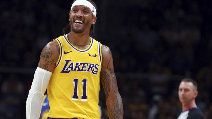 Bivši košarkaš Los Angeles Lakersa odlazi u Kinu