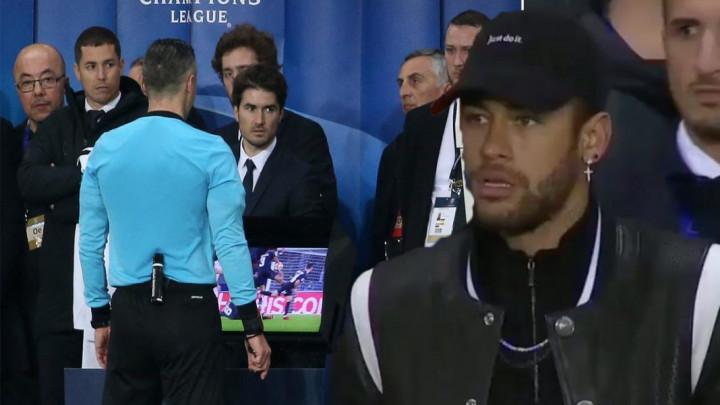 UEFA odbila žalbu PSG-a, Neymaru potvrđena kazna