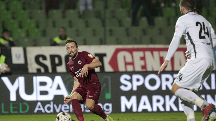 Haris Duljević se oglasio na Instagramu nakon što je saznao da je Hebibović teže povrijeđen