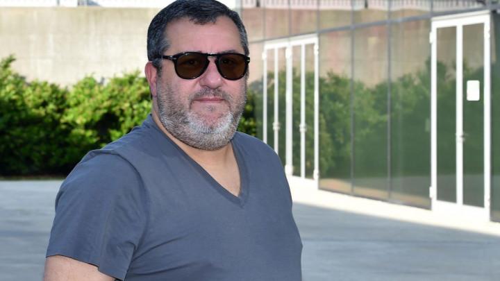 Raiola vodi De Ligta iz Juventusa, već mu našao klub?