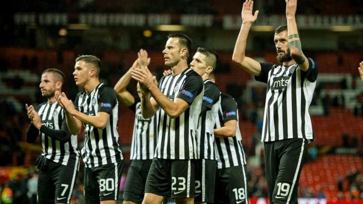 """U Partizanu neće ponovo na testiranje: """"Ne vidim nijedan razlog za to"""""""