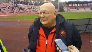Petrović: Danas se radujemo bez granica, sutra je već utakmica arhivirana