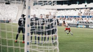 Sjajan meč u Bordeauxu, šest golova i podjela bodova