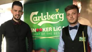 U Sarajevu odigrano prvo kolo Carlsberg Best of the Best snooker lige