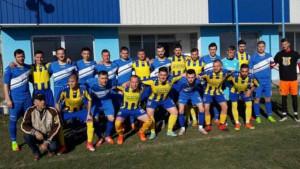 FK Bosna Kalesija do vrha napunio mrežu gostiju iz Janje