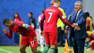 Nani: Ronaldo je naučio sve od mene