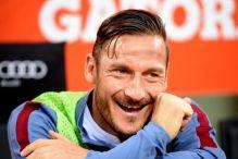 Totti se u SAD-u družio sa velikom legendom sporta