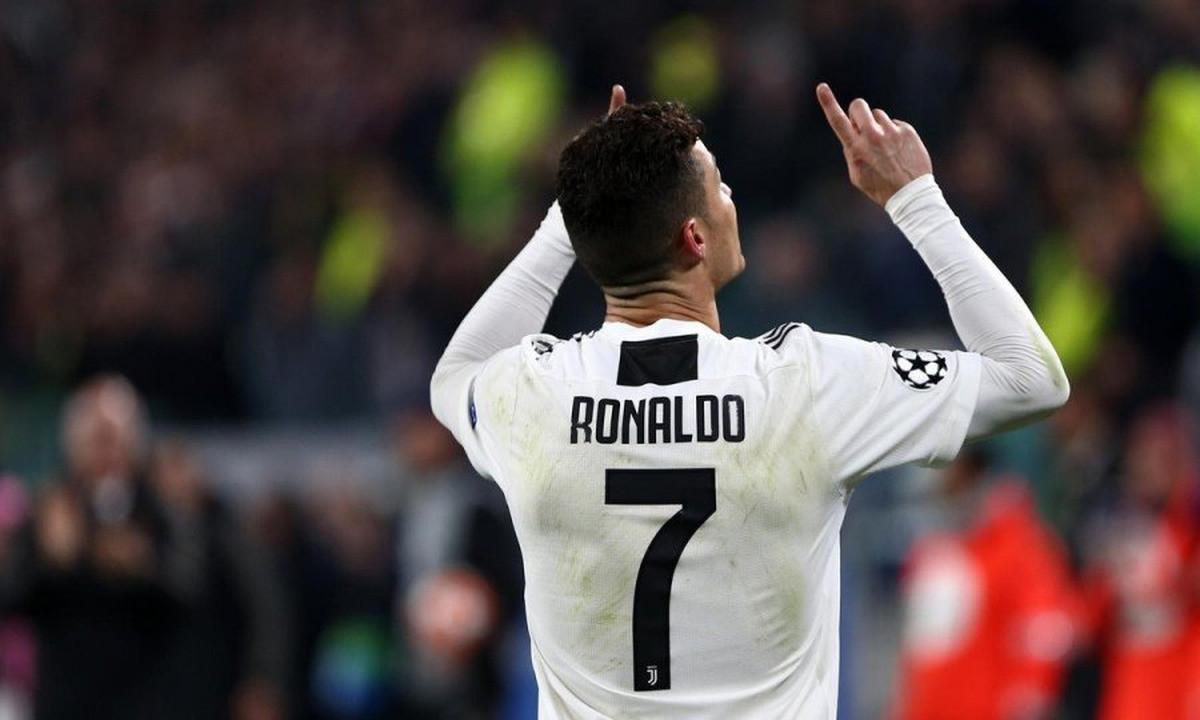 Ferdinand: Šetao sam pored kuće Cristiana Ronalda i vidio deset ljudi u njegovoj sobi...