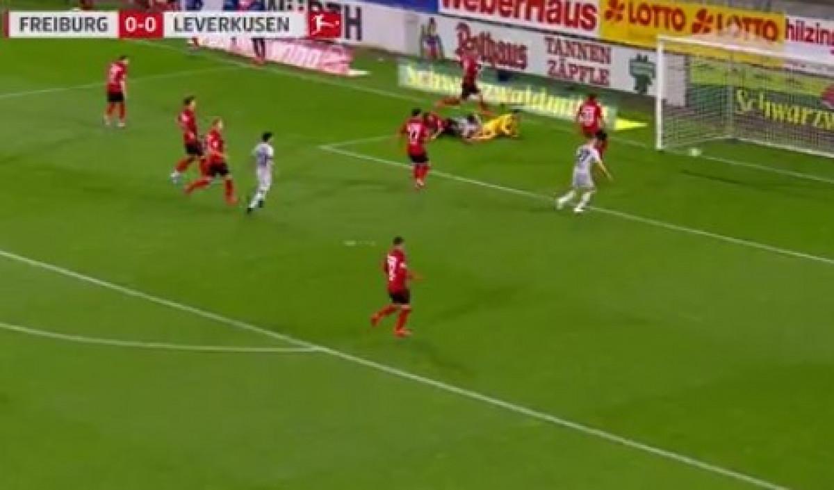 Nova magija zvijeri iz Leverkusena