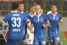 Još jedan sjajan gol na Grbavici u režiji Blagojevića