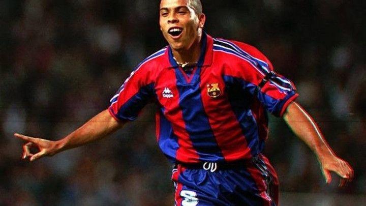 Ronaldo otvorio dušu: Imao sam ružan kraj u Barci, to isto napravili su i Ronaldinhu