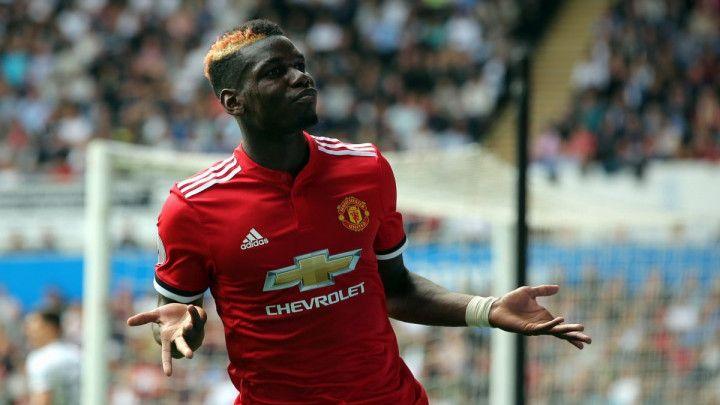 Zahlađeni odnosi Pogbe i Mourinha, Francuz se oprašta od Uniteda?