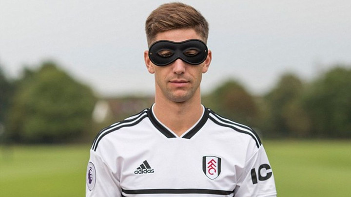 Vietto u Fulham stigao kao Zoro