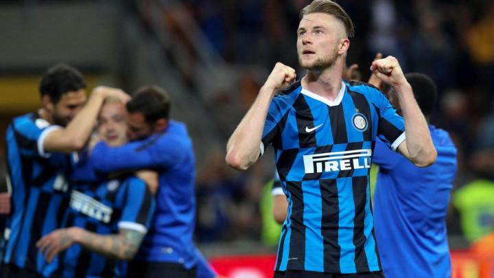 Skriniar: Inter bih napustio samo iz jednog razloga