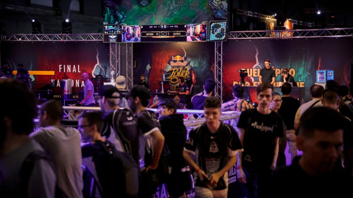 Veliko League of Legends finale u Banjaluci