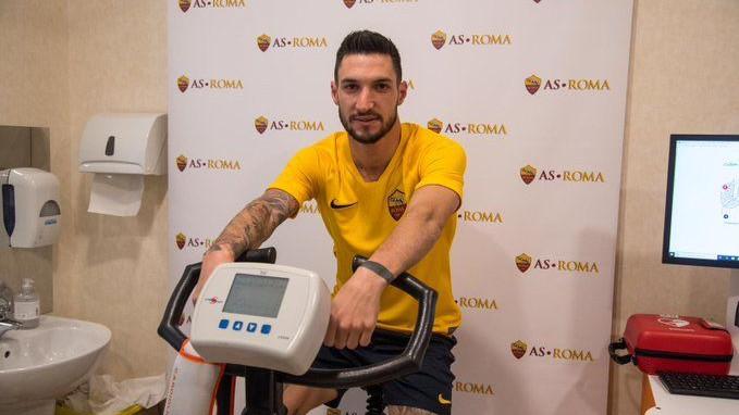 Totalni preokret: Ništa od razmjene igrača između Rome i Intera