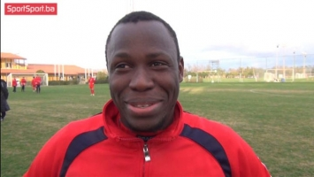 Secouba Diatta pronašao novi klub