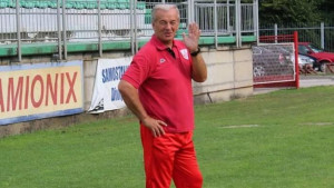 Lazarević: Još uvijek se uigravamo, nekoliko igrača je pod upitnikom