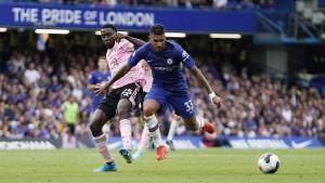 Chelsea poveo, pa uz dosta muke sačuvao bod na Stamford Bridgeu