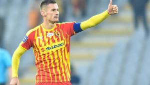 Kovačević sretan zbog pobjede: Odigrali smo kvalitetno, sada trebamo ovako nastaviti