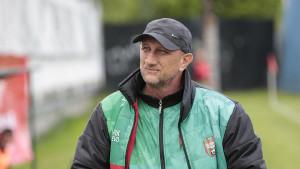 Esad Selimović više nije trener FK Olimpik
