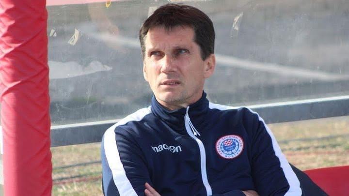 Zrinjski prihvatio ostavku Barbarića, traži novog trenera