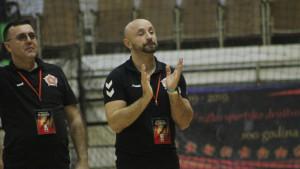 Aktuelni osvajač Kupa BiH iznenada ostao bez trenera