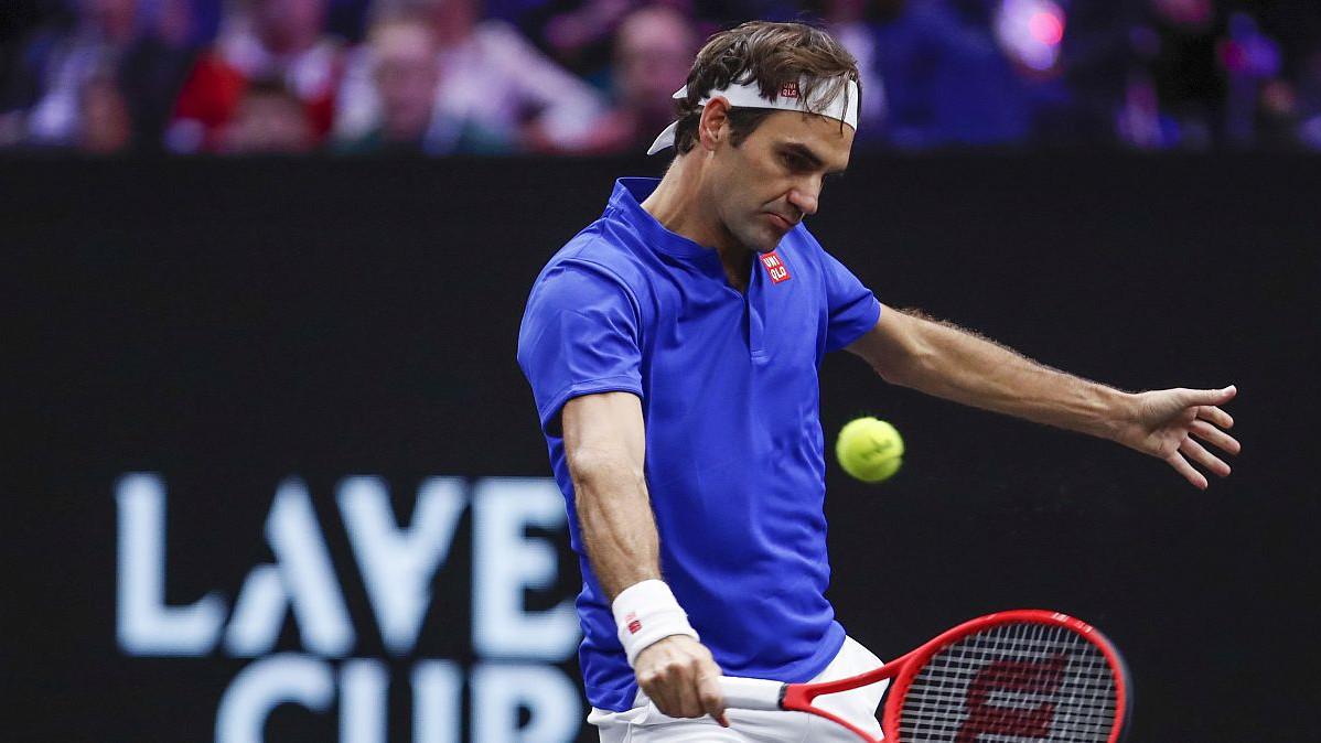 Federer nema namjeru praviti oproštajnu turneju