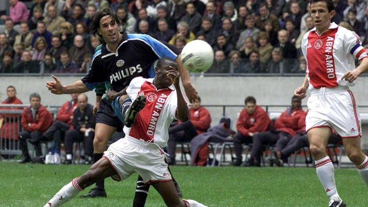 Bivši igrač Ajaxa preminuo u 36. godini