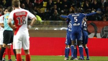 Lyon zaustavio Monaco