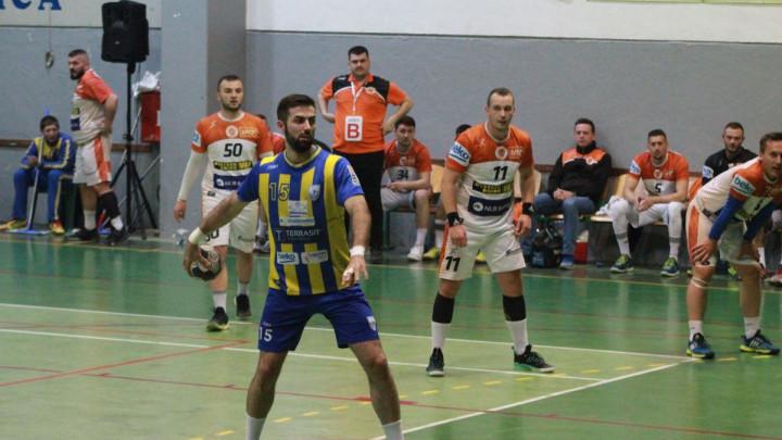 Dino Hamidović: Nemamo neka posebna očekivanja, zanima nas samo pobjeda u Derventi
