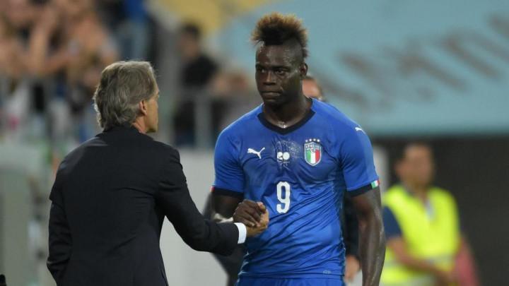 Mancini definitivno ne računa na Balotellija: Volim ga, ali za njega više ništa ne mogu učiniti