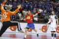 Omeyer izluđivao Špance, Francuska drugi finalista!