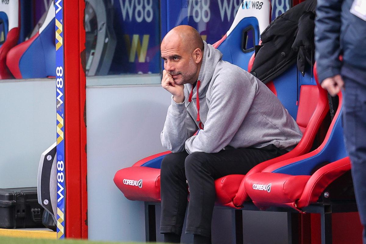 Guardiola: Nadam se da će Mbappe sutra igrati