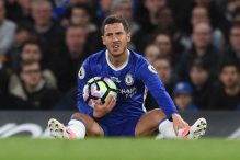 Raspored PL ne ide na ruku Chelseaju zbog Hazarda
