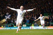 Rooney ne igra protiv Estonije, Cahill kapiten