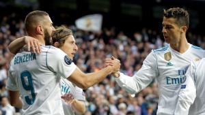 Mnogi su iznenađeni kada su vidjeli ko je preuzeo Ronaldov tron u Realu u prodaji dresova